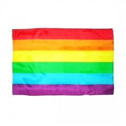 comprar BANDERA 60 X 90 ORGULLO LGBT