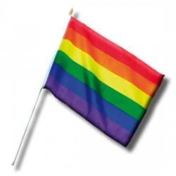 comprar BANDERIN PEQUEÑO ORGULLO LGBT