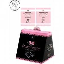 comprar 30 DAY ROMANTIC CHALLENGE (ES/EN)