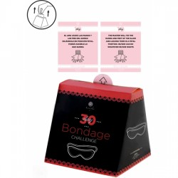 comprar 30 DAY BONDAGE CHALLENGE (ES/EN)