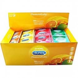 comprar DUREX PLEASUREFRUITS 144 UDS