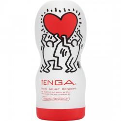 comprar TENGA KEITH HARING GARGANTA PROFUNDA