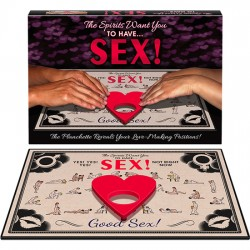 comprar KHEPER GAMES - THE SPIRITS WANT YOU TO HAVE SEX