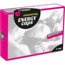 comprar ERO ACTIVE ENERGY CAPS FOR WOMEN
