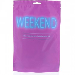 comprar THE PASSIONATE WEEKEND KIT