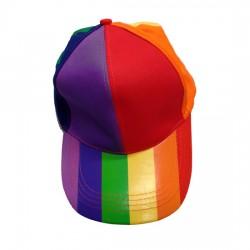 comprar GORRA ORGULLO LGBT