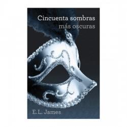 comprar CINCUENTA SOMBRAS MAS OSCURAS (TRILOGIA CINCUENTA SOMBRAS 2)