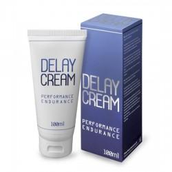 comprar DELAY CREAM CREMA RETARDANTE 100 ML
