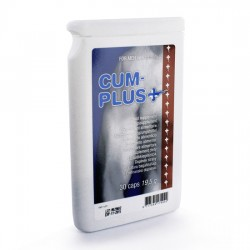 comprar CUM-PLUS AUMENTADOR DE SEMEN FLATPACK