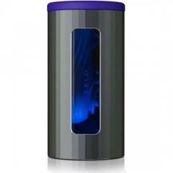 comprar LELO F1S V2 MASTURBADOR CON TECNOLOGIA SDK NEGRO / AZUL