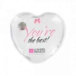 comprar LOVERSPREMIUM - HOT MASSAGE HEART XL THE BEST