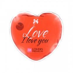 comprar LOVERSPREMIUM - HOT MASSAGE HEART XL LOVE