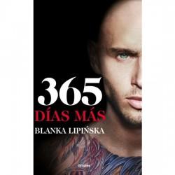 comprar 365 DIAS MAS (TRILOGÍA 365 DÍAS 3)
