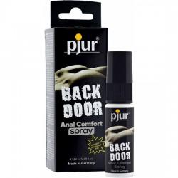 comprar PJUR BACK DOOR SPRAY RELAJANTE ANAL