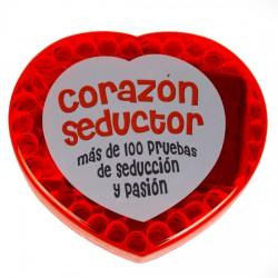 CORAZON SEDUCTOR
