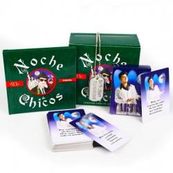 comprar NOCHE DE CHICOS