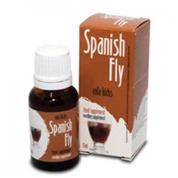comprar SPANISH FLY GOTAS DEL AMOR COLA
