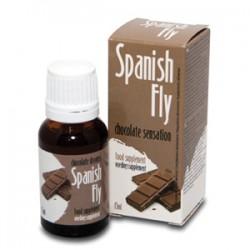 comprar SPANISH FLY GOTAS DEL AMOR SENSACION DE CHOCOLATE