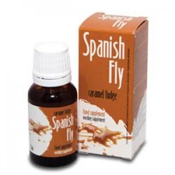 comprar SPANISH FLY GOTAS DEL AMOR CARAMELO
