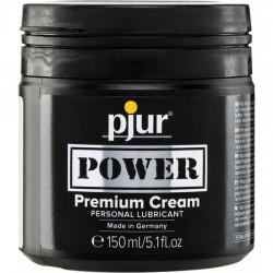 comprar PJUR POWER CREMA LUBRICANTE PERSONAL 150 ML