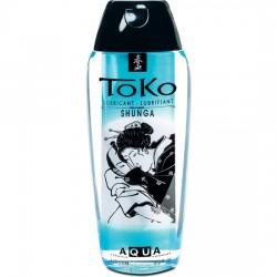 comprar SHUNGA TOKO AQUA LUBRICANTE NATURAL