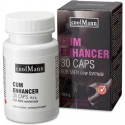 comprar COOLMANN AUMENTADOR DE SEMEN