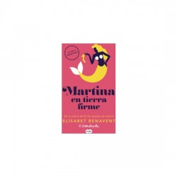 comprar MARTINA EN TIERRA FIRME - HORIZONTE MARTINA 2