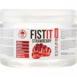 comprar FISTIT LUBRICANTE FRESA EXTRA THICK 500 ML