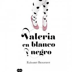 comprar VALERIA EN BLANCO Y NEGRO. PARTE 3