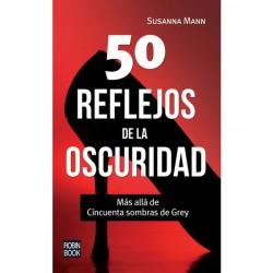 comprar 50 REFLEJOS DE LA OSCURIDAD