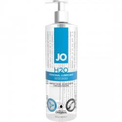 comprar JO H20 LUBRICANTE BASE DE AGUA 480 ML