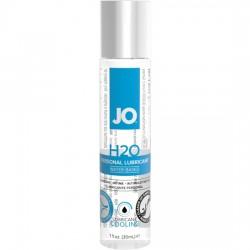 comprar JO H20 LUBRICANTE BASE DE AGUA EFECTO FRIO 30 ML