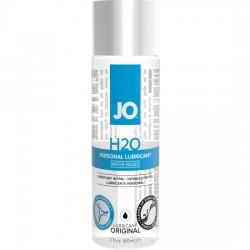 comprar JO H20 LUBRICANTE BASE DE AGUA 75 ML