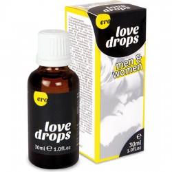 comprar ERO LOVE DROPS FOR MEN AND WOMEN 30 ML