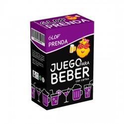 comprar GLOP PRENDA JUEGO PARA BEBER