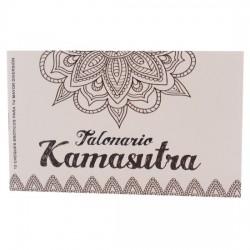 comprar TALONARIO KAMASUTRA
