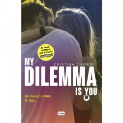 comprar MY DILEMMA IS YOU