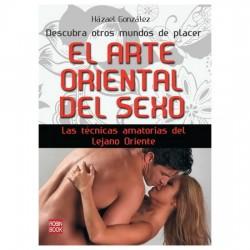 comprar EL ARTE ORIENTAL DEL SEXO: LAS TÉCNICAS AMATORIAS DEL LEJANO ORIENTE