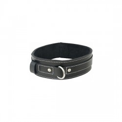 comprar LINED LEATHER COLLAR