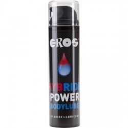 comprar EROS HYBRIDE POWER LUBRICANTE 200ML