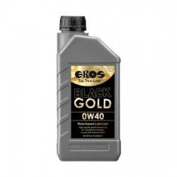 comprar EROS BLACK GOLD 0W40 LUBRICANTE BASE DE AGUA - KANISTER 1000ML