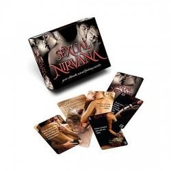 comprar SEXUAL NIRVANA