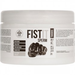 comprar FIST IT SPERM - LUBRICANTE ANAL 500ML