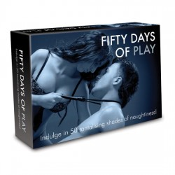 comprar FIFTY DAYS OF PLAY - INGLÉS