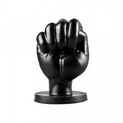 comprar ALL BLACK FIST 13CM - NEGRO