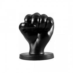 comprar ALL BLACK FIST 16,5CM - NEGRO
