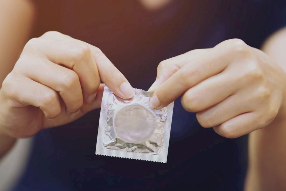 proteccion preservativo