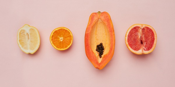 Tipos de vulva y partes importantes para el orgasmo