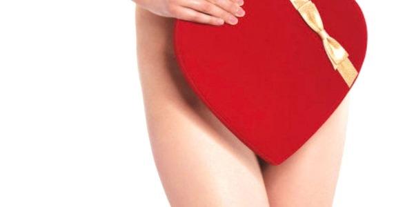 Los mejores regalos eróticos para San Valentín