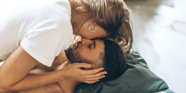 Las fantasías sexuales masculinas más comunes